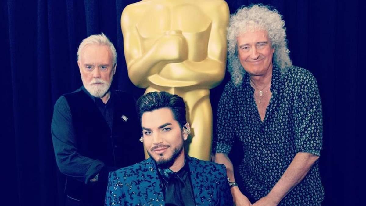 Продолжение истории: в апреле выйдет новый фильм о группе Queen и Адаме Ламберте