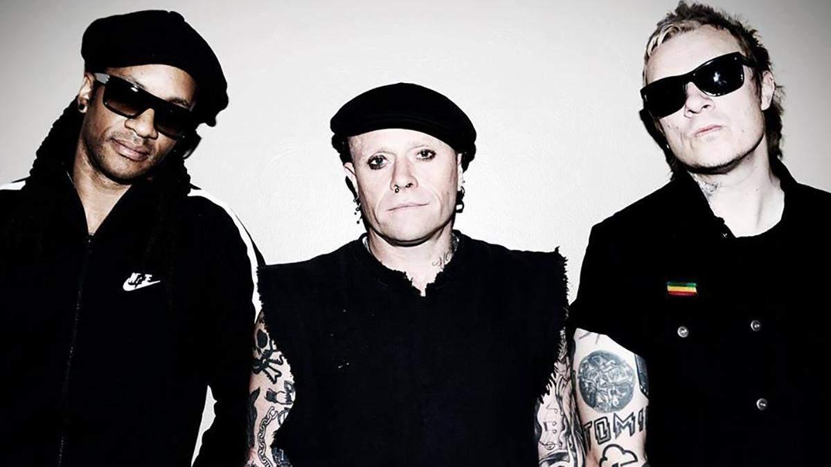 Фестиваль UPark отреагировал на отмену всех концертов The Prodigy
