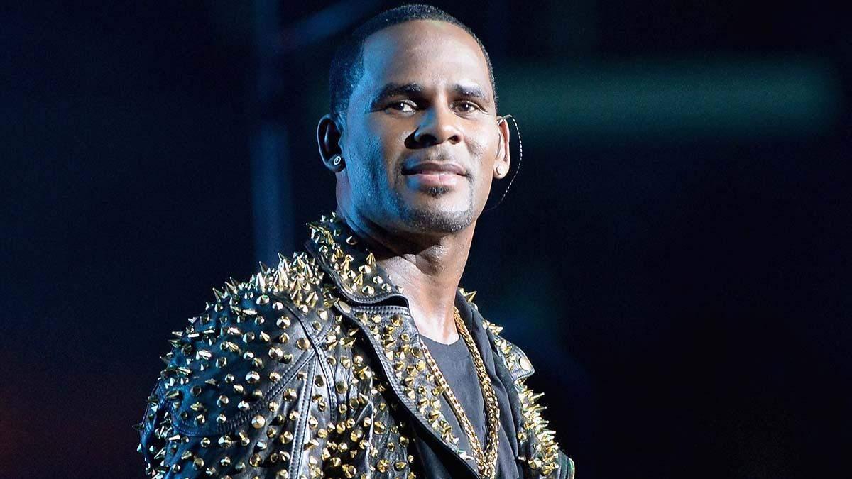 Американський співак R.Kelly загримів до в'язниці: відома причина