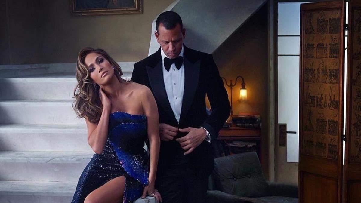 Ймовірна коханка нареченого Дженніфер Лопес прокоментувала скандальні чутки