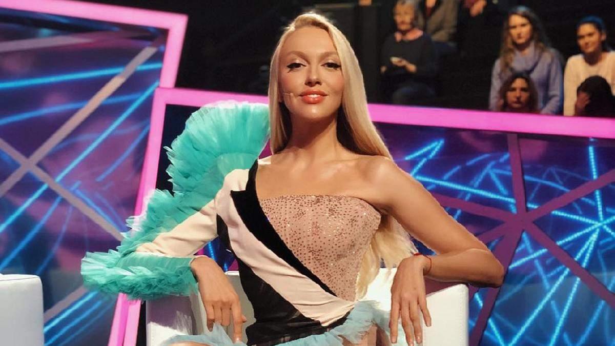 Зібрала всіх колишніх, – Оля Полякова з гумором показала залаштунки своїх концертів