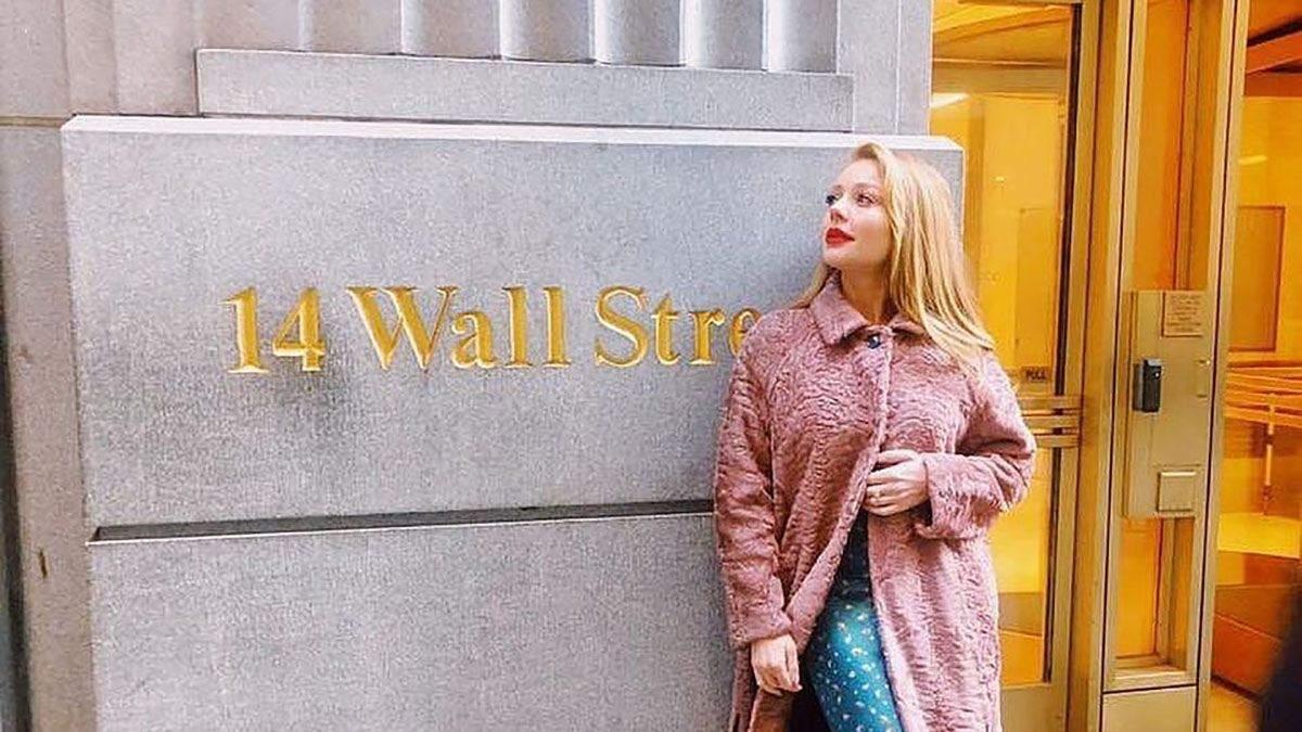 Хочу для України зробити щось пам'ятне, – Тіна Кароль похизувалась досягненнями у Нью-Йорку
