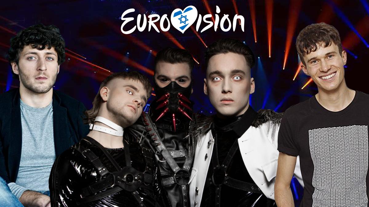 Євробачення-2019: що відомо про учасників першого півфіналу та їхні пісні