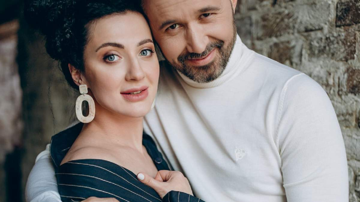 Снежана Бабкина беременна: будет ли муж Сергей присутствовать на родах