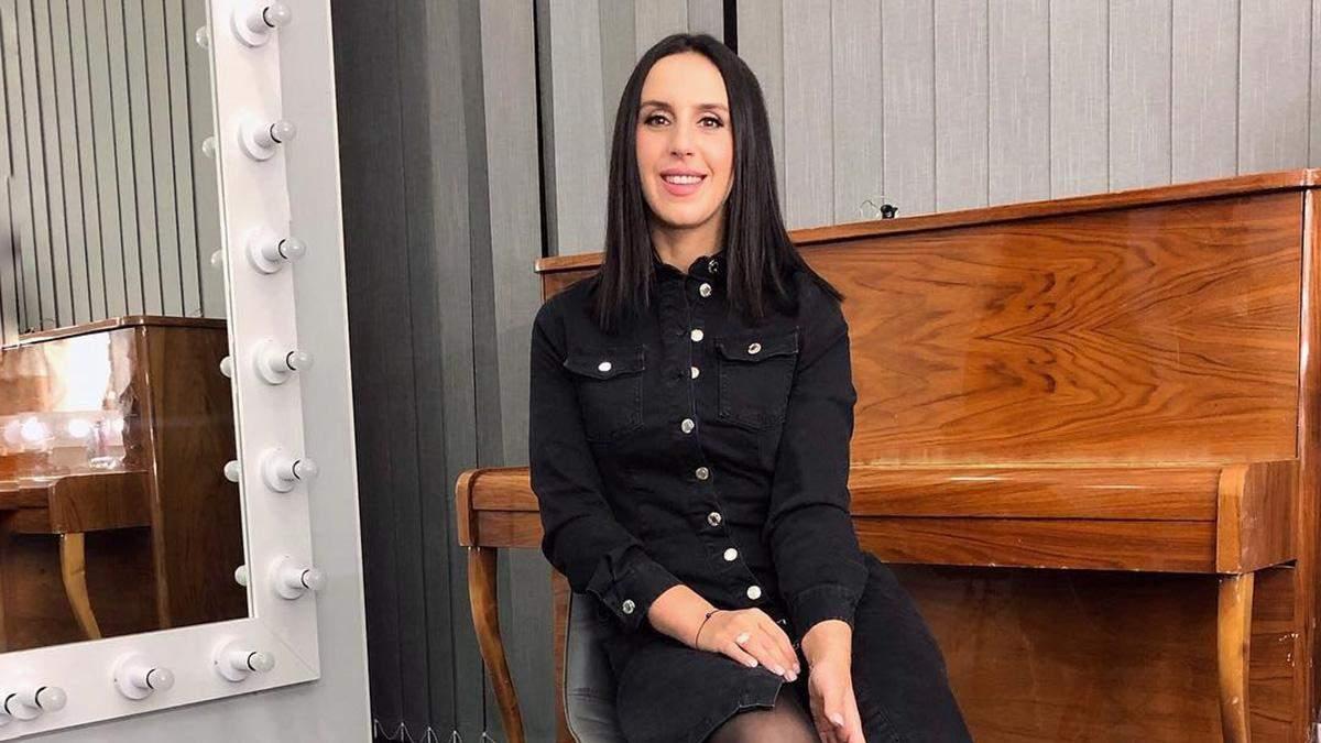 Джамала обратилась к украинцам словами Лины Костенко