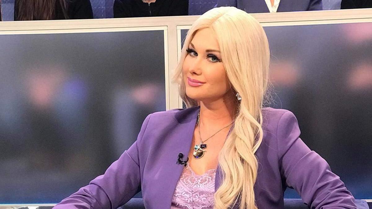 Я сильная женщина и артист – это диагноз, – Екатерина Бужинская рассказала о госпитализации