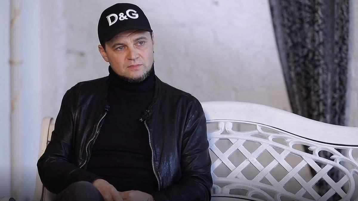 Погано, коли втручаються політики, – Руслан Квінта про скандал навколо Євробачення в Україні