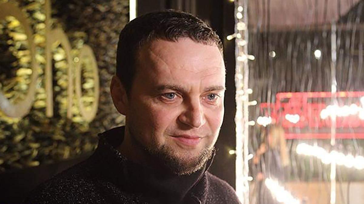 Руслан Квинта объяснил, почему Сергей Лазарев не победит на Евровидении-2019