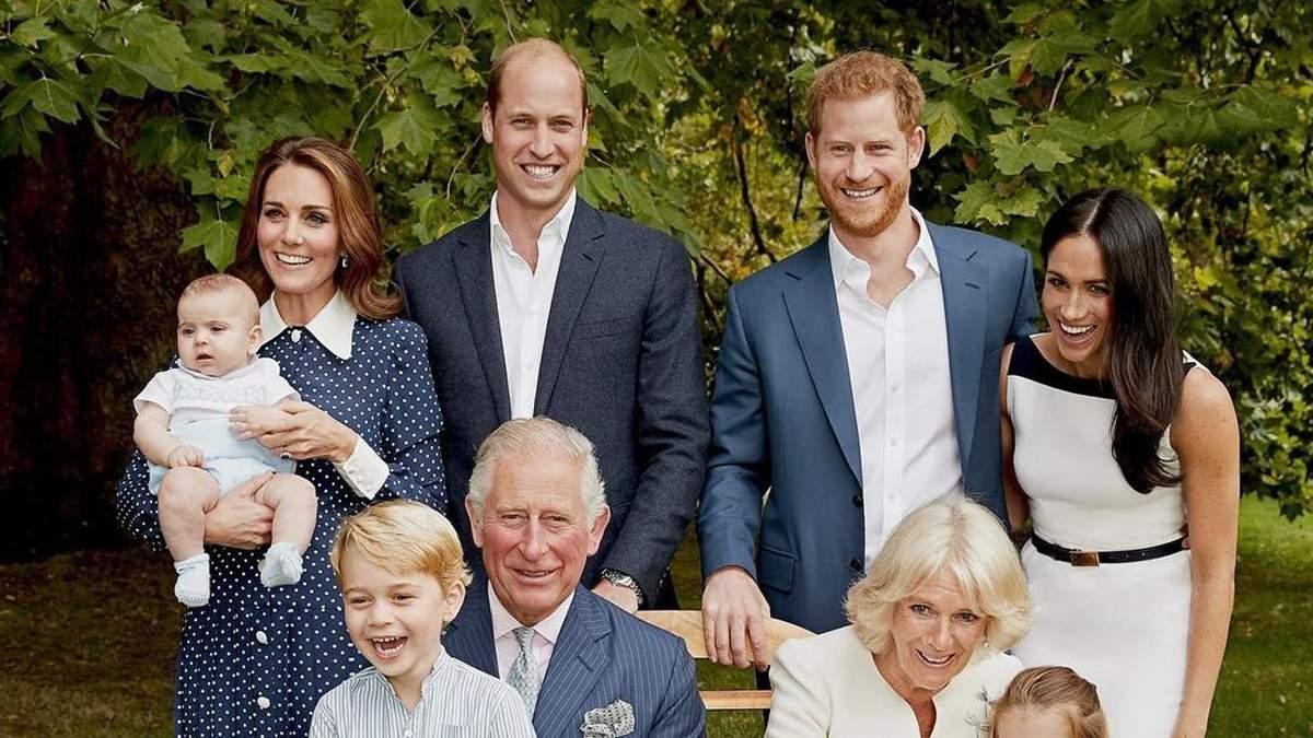 Королівський квітень: чим особливий цей місяць для британської сім'ї