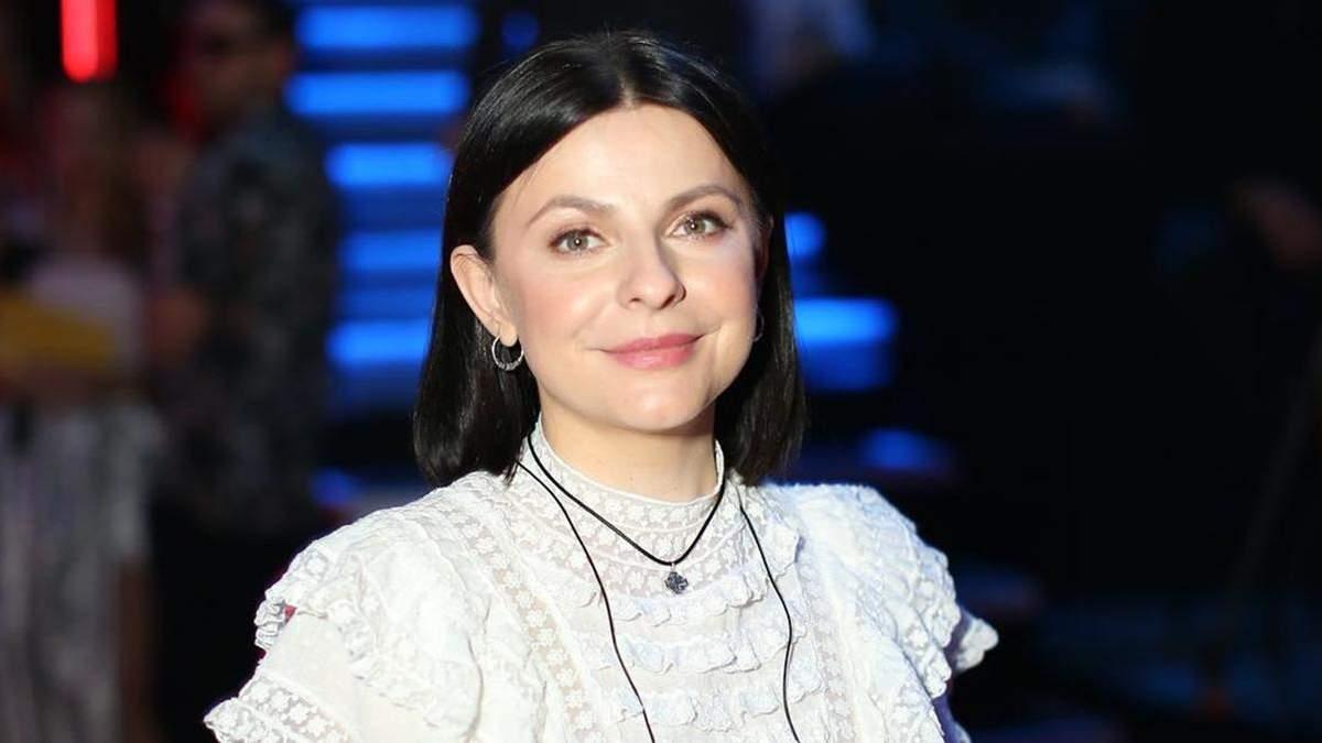 Победитель Голоса страны 9 сезон – Оксана Муха