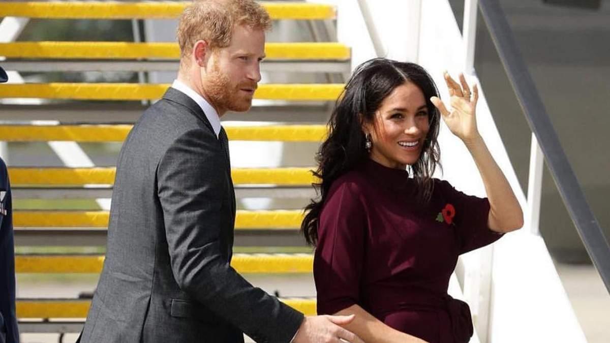 Принц Гаррі і Меган Маркл не на жарт розізлили журналістів: деталі