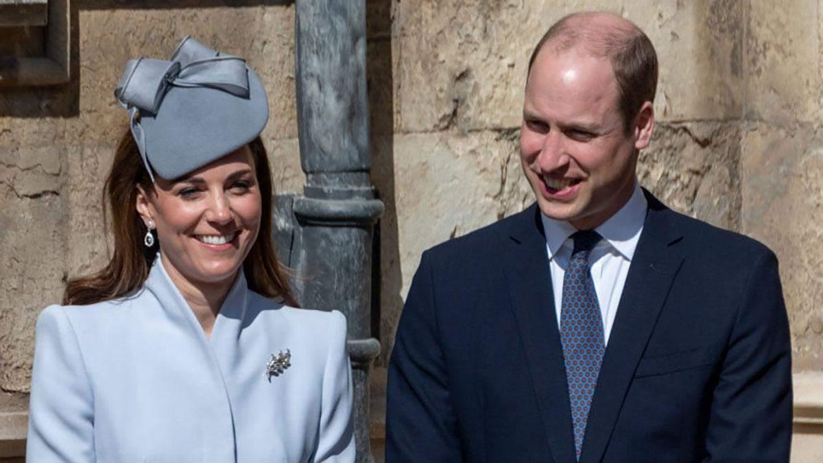 У розкішному пальті та капелюшку: Кейт Міддлтон відзначила католицький Великдень