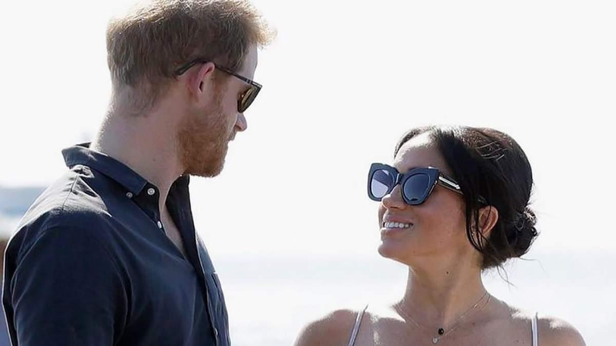 После рождения первенца принц Гарри и Меган Маркл переедут в Африку, – СМИ