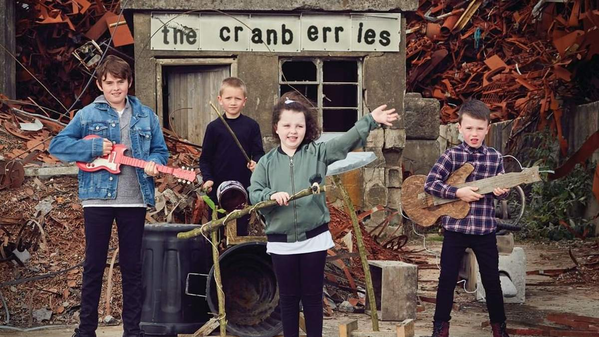 The Cranberries випустили альбом In the End