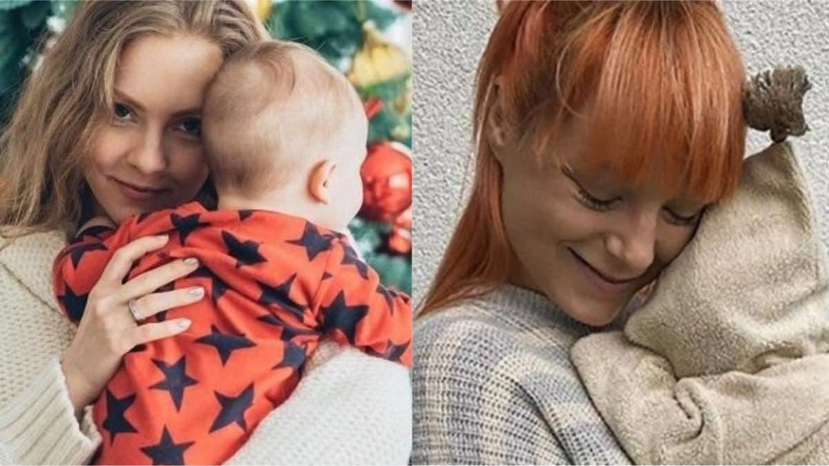 Топ-5 українських зірок, які не показують своїх дітей