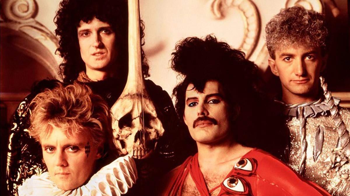 Багатші за Єлизавету ІІ: музиканти Queen приголомшили своїми статками