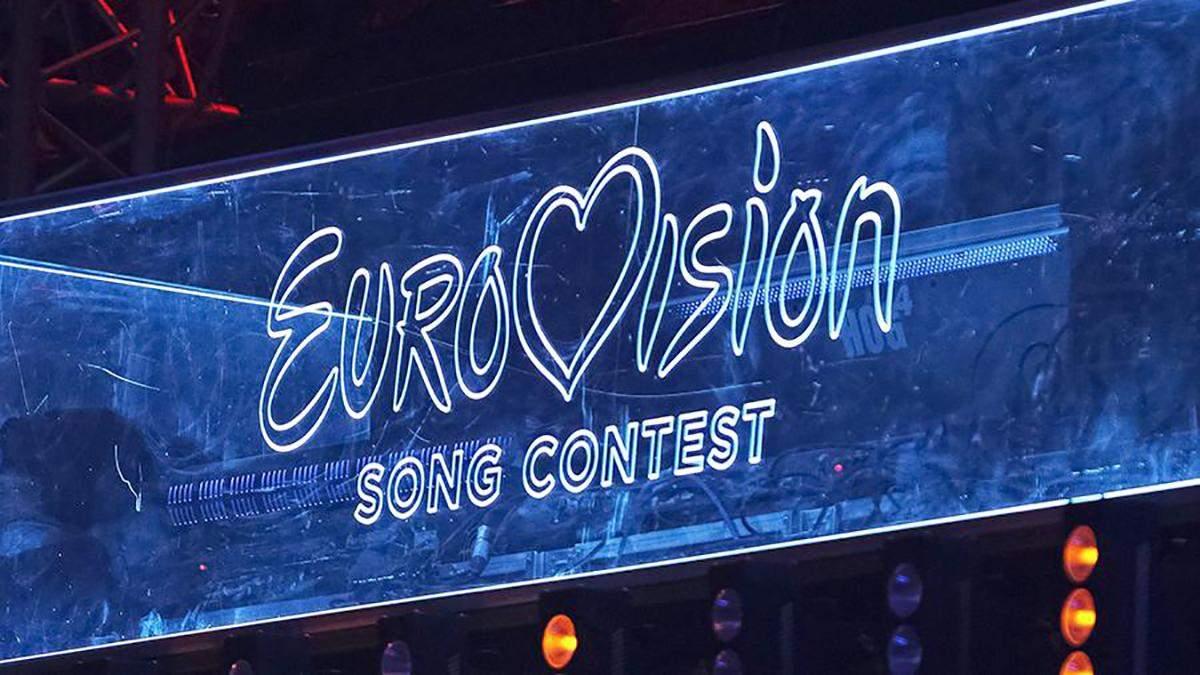 Евровидение 2019 - результаты голосования Евровидения