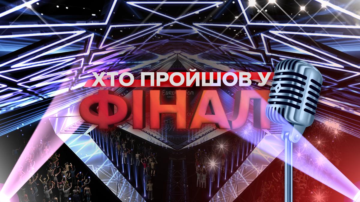 Євробачення-2019: хто пройшов у фінал