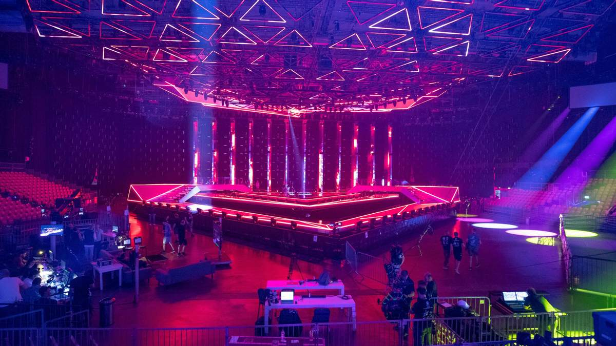 Євробачення-2019: де і коли дивитися пряму трансляцію фіналу