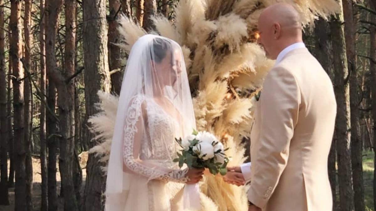 Свадьба Потапа и Насти Каменских - фото и видео со свадьбы 23 мая 2019