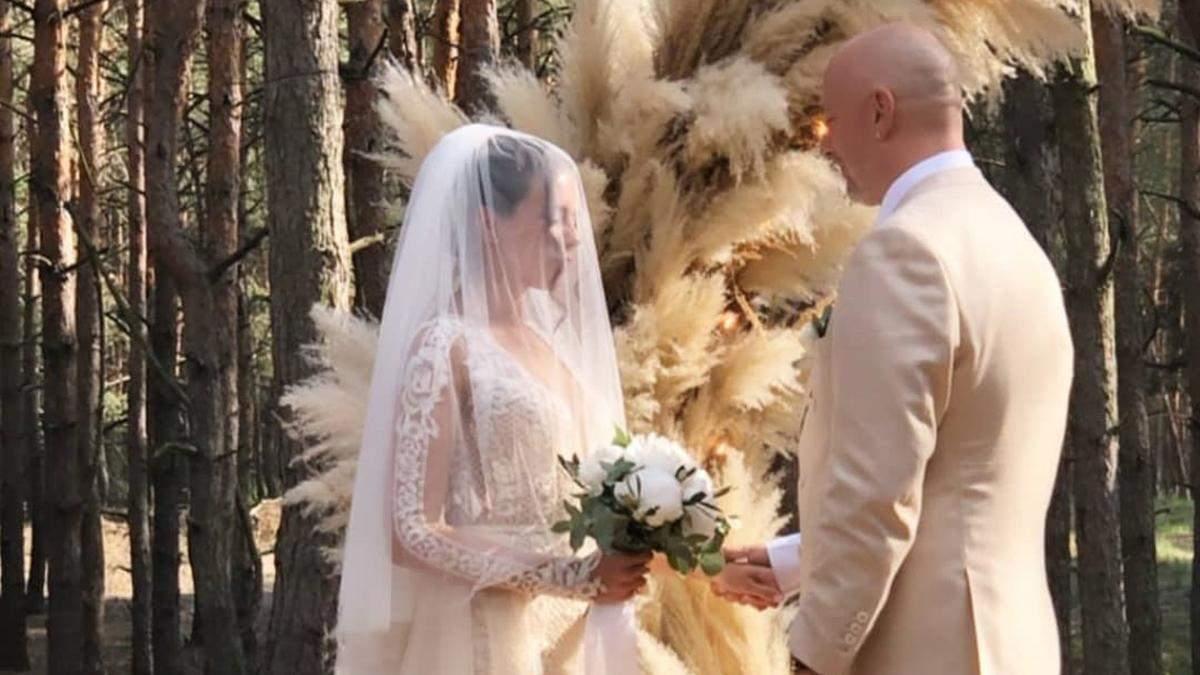 Свадьба Потапа и Насти Каменских: онлайн-трансляция из ресторана