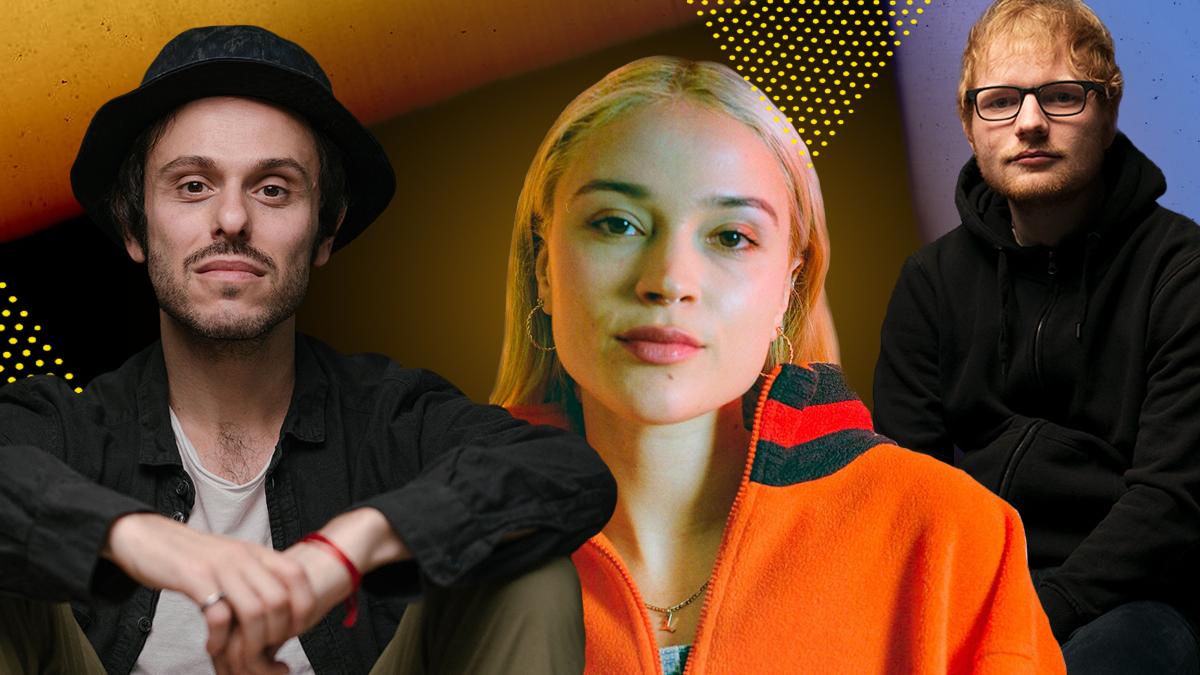 Музыка 2019 май - слушать онлайн новинки музыки 2019