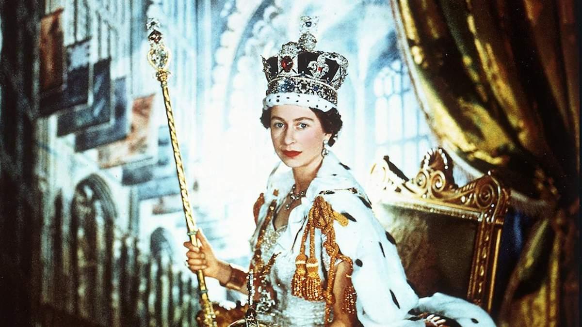 Коронация Елизаветы II: как это было 67 лет назад – фото