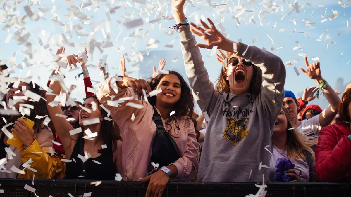 Atlas Weekend 2020: організатори назвали дату проведення наступного фестивалю