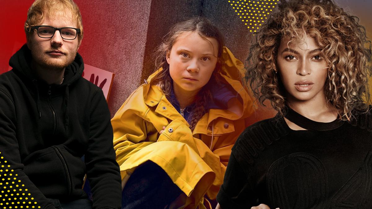 Музика 2019 липень – слухати онлайн новинки музики 2019