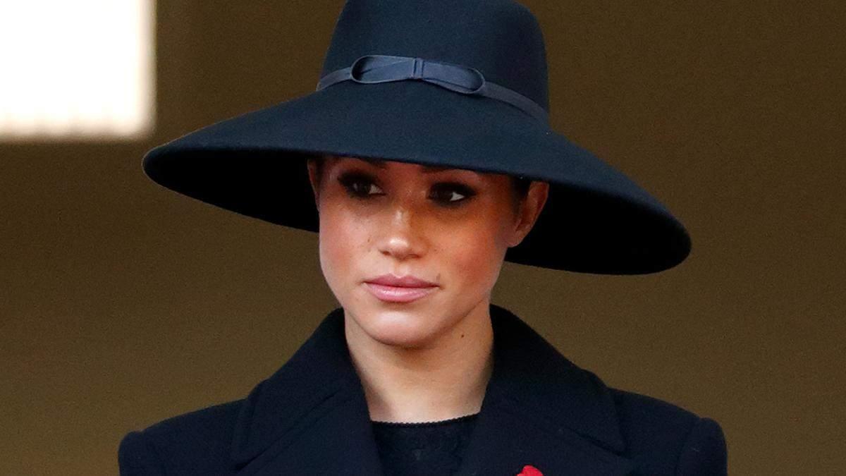 Голливудская принцесса Меган Маркл: громкие скандалы, в которые попадала герцогиня Сассекская