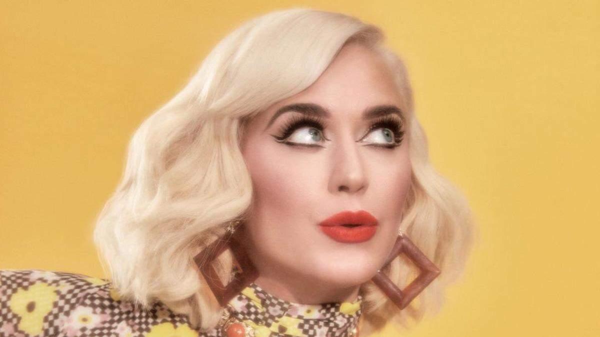 Украинка создала эффектный клип для Кэти Перри: видео