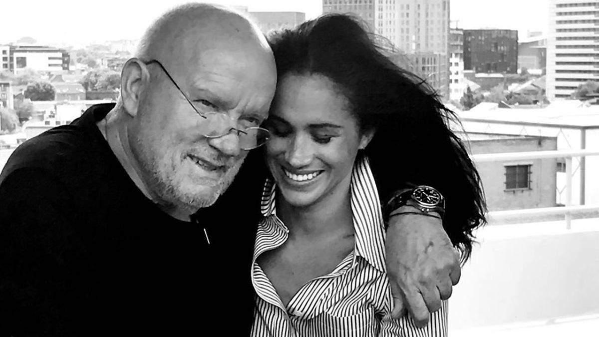 Умер фотограф Питер Линдберг: его снимок с Меган Маркл