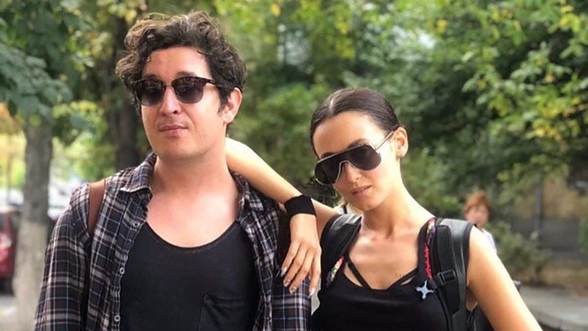 "Pianoбой та Alina Pash презентували пісню ""Перша Леді"""