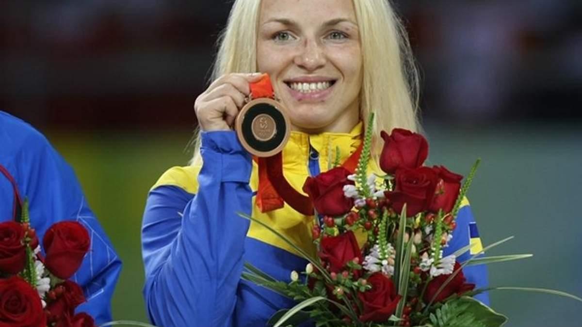 Олімпійська чемпіонка Ірина Мерлені прийшла на кастинг Х-фактору: відео виступу