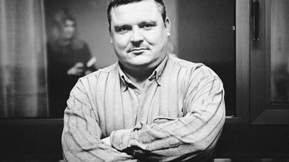 Вбивство Михайла Круга – ім'я вбивці Круга