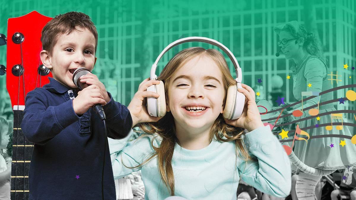 Аутизм у детей и музыкальная терапия – роль музыки при аутизме