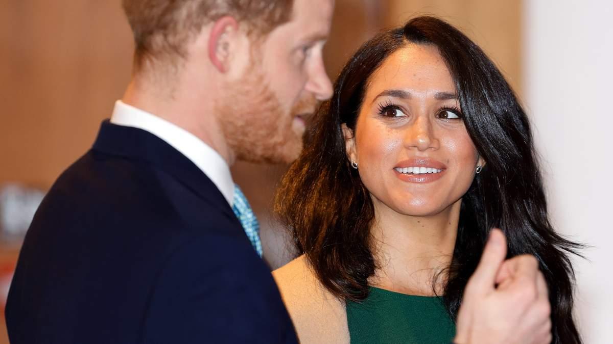 """""""Я була дуже наївна, американка"""": друзі Меган Маркл відмовляли її від шлюбу з принцом Гаррі"""