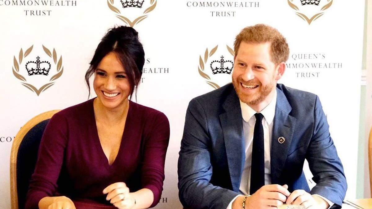"""""""Война"""" принца Гарри и Меган против СМИ: британские политики публично отреагировали на конфликт"""