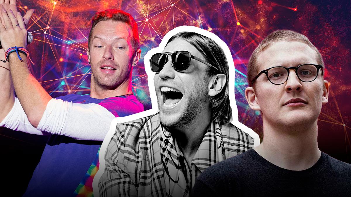 Музыкальные новинки октября: 10 альбомов и песен, которые нельзя пропустить