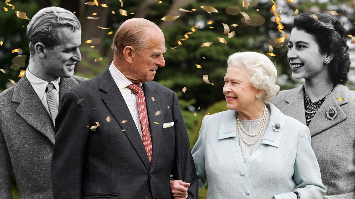 Єлизавета ІІ і принц Філіп святкують 72 річницю весілля: історія кохання королівської пари