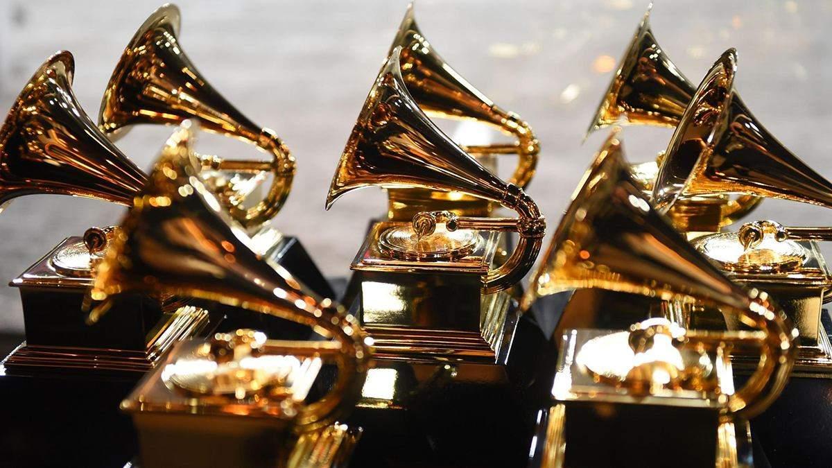 Грэмми 2020 номинанты – список претендентов премии Грэмми 2020