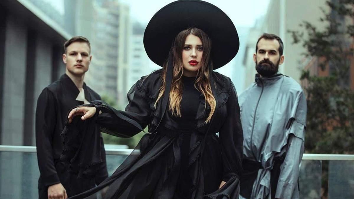 """Про магію почуттів: новий трек """"Палала"""" від гурту KAZKA"""