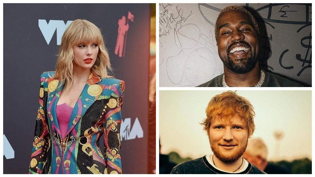 Самые высокооплачиваемые музыканты 2019 года: рейтинг Forbes