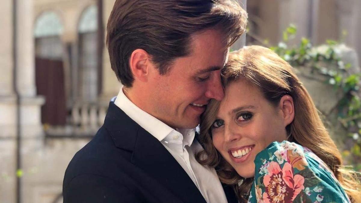 Принцесса Беатрис отменила вечеринку в честь помолвки: известна причина