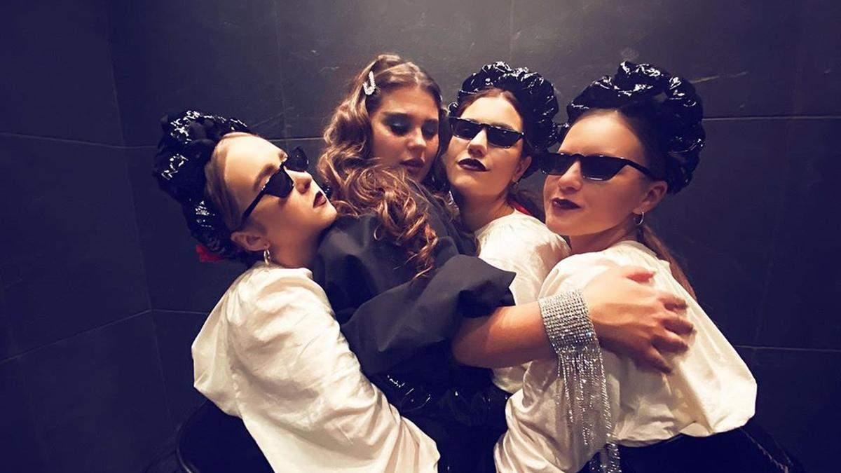 KAZKA – Грай: текст пісні – слухати онлайн пісню гурту KAZKA