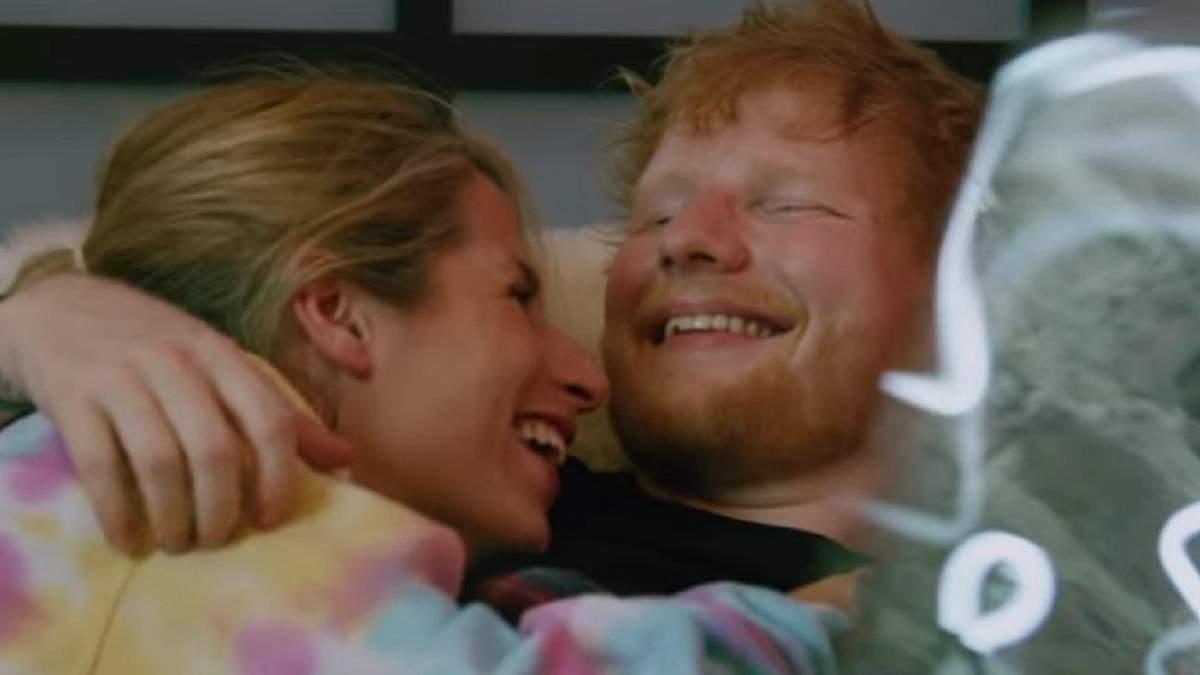Эд Ширан выпустил клип на песню Put It All On Me, где показал истории любви 15 пар: видео