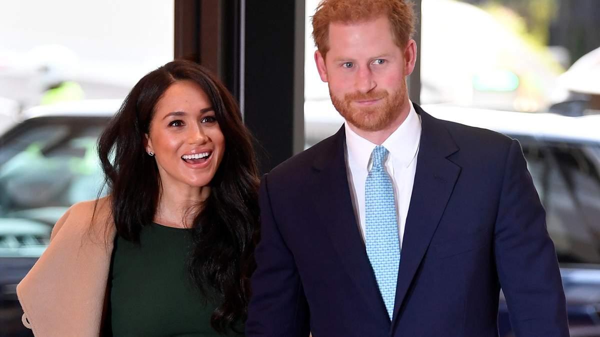 Без королівських родичів: як Меган Маркл і принц Гаррі відсвяткували Різдво в Канаді