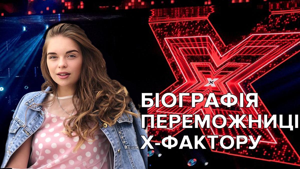 Еліна Іващенко – біографія переможця Х-фактор 10 сезон