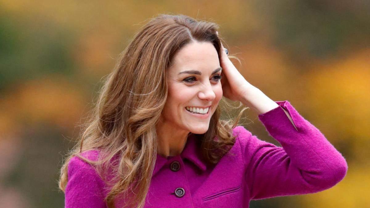 Современная принцесса: как менялся стиль Кейт Миддлтон после королевской свадьбы