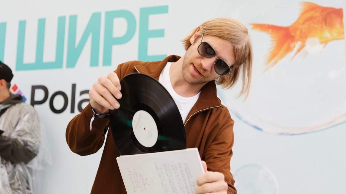 50 найкращих українських альбомів десятиліття